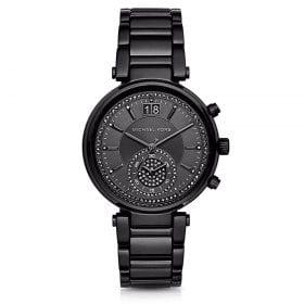michael-kors-325-nwt-michael-kors-black-sawyer-watch-mk6297-22707437-0-1-280x280
